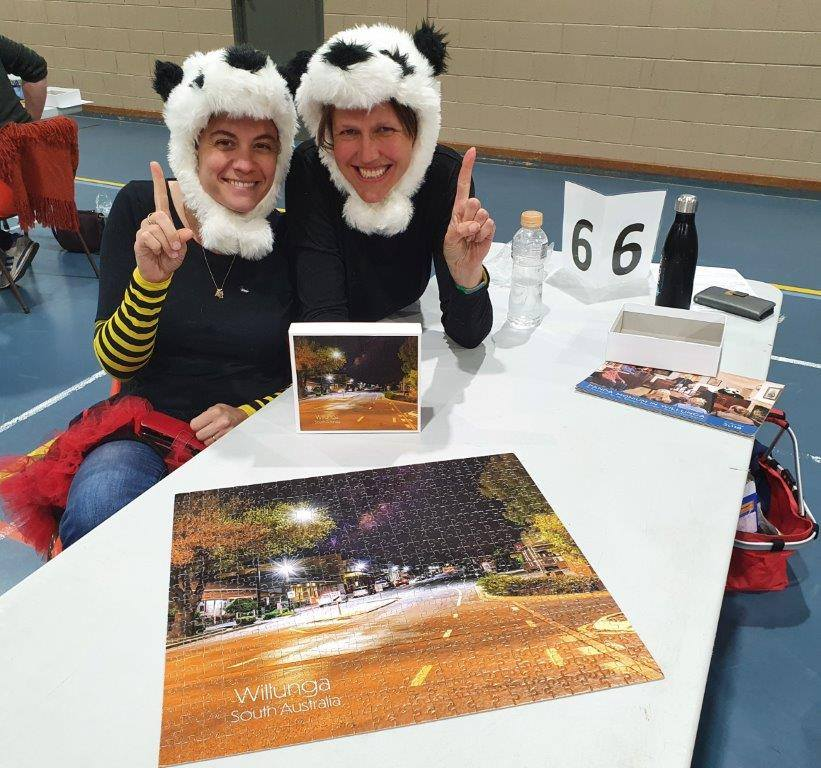 SA State Jigsaw Puzzle Competition 2020